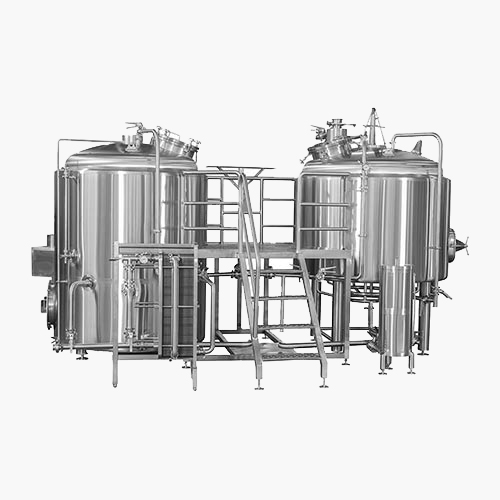 10BBL DIRECT FIRE MICRO BREWERY BREWHOUSE