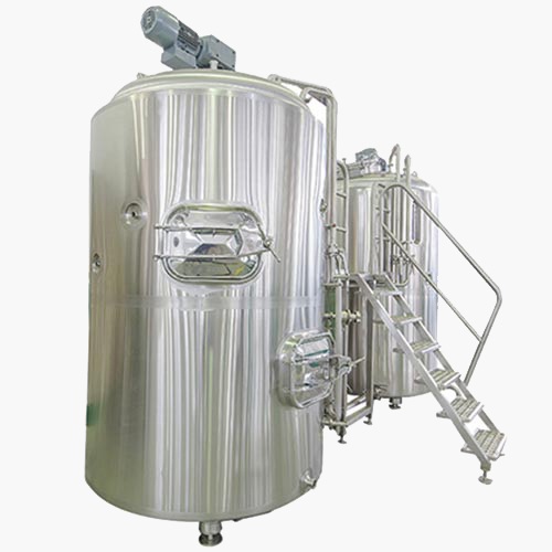 7BBL NANO BREWHERY BREWHOUSE