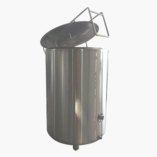 7BBL TOP OPEN FERMENTER FERMENTATION VESSEL