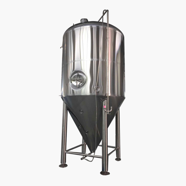 7000L BEER FERMENTATION VESSEL UNITANK