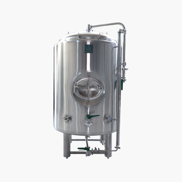 1000L AMERICAN STYLE BRIGHT BEER TANKS